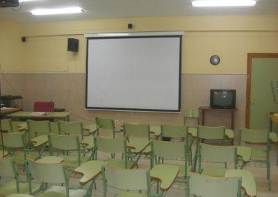 Aula de Tecnología