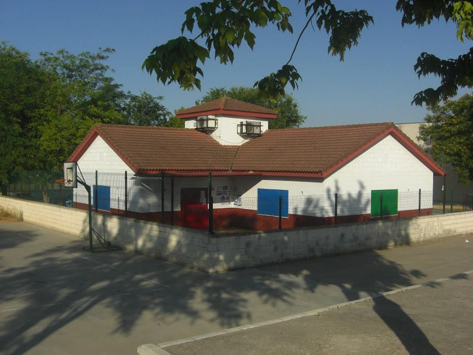 Edificio Infantil